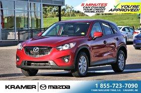 2014 Mazda CX-5 GS AWD *REDUCED*