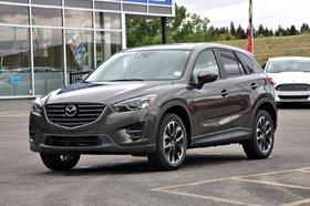 2016 Mazda CX-5 GT Tech Pkg. *Executive Demo*