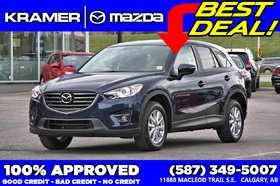 2016 Mazda CX-5 GS AWD *Showroom Special*