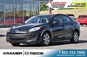 2010 Mazda Mazda3 GS ONLY $9,842!!