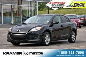 2010 Mazda Mazda3 GS w/5-Speed Manual