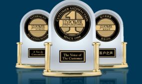 Kia demeure en tête du classement J.D. Power pour la qualité de ses véhicules