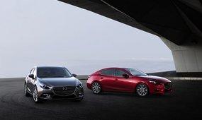 Mazda3 2018 : la voiture compacte qui en offre plus