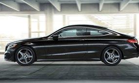 Mercedes-Benz Classe C 2018 : l'équilibre parfait