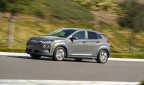 Hyundai Kona 2018 : le petit nouveau est arrivé
