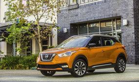 Nissan Kicks 2019 vs Ford EcoSport 2019 : un est nouveau, l'autre pas