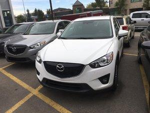 2014 Mazda CX-5 GS-FWD