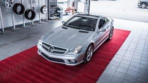 Mercedes-Benz SL-Class 2012 SL550 Grand Edition *La moins chère au Canada*