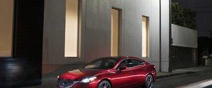 Kramer Mazda | Mazda6 Midsize Sedan Celebrates 15th Anniversary