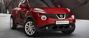 Nissan Juke 2011 - Nos premières impressions