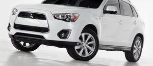 Mitsubishi RVR – Agilité et fougue surprenante
