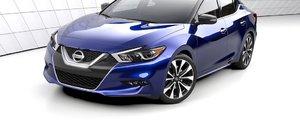 Ce qu'ils disent de la Nissan Maxima 2016