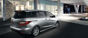 Mazda5 2015 : Polyvance amusante
