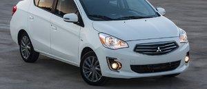 Mitsubishi dévoile la G4 au Salon International de l'Auto de New York