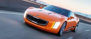 Le Kia GT4 Stinger pourrait voir la production