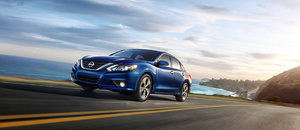 Nissan se démarque encore au chapitre des ventes en mai
