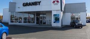 Mitsubishi de Granby se classe 1er au Québec pour la satisfaction de la clientèle!