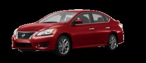 Nissan Sentra 2014 – Le choix rationnel