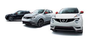 Nissan Juke 2014 – Pour ne pas être comme les autres