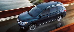 Nissan Pathfinder 2014 – Le confort et l'espace reviennent à l'avant-plan