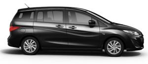 Mazda 5 2012 offre espace et plaisir de conduire