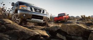 Nissan se prépare à renouveler sa gamme de camionnettes