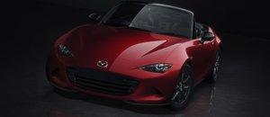 La Mazda MX-5 2016 officiellement dévoilée en grande pompe