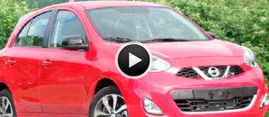 La nouvelle Nissan Micra 2015