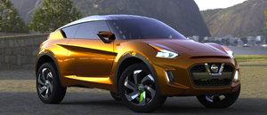 Nissan connait un autre fort mois au chapitre des ventes