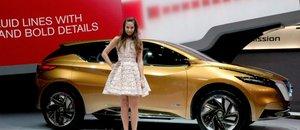 Nissan Resonance – L'avenir des multisegments Nissan?