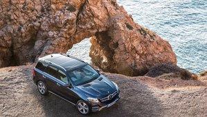 Tout ce qu'il faut savoir à propos du nouveau Mercedes-Benz GLE