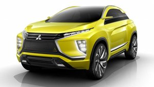 Mitsubishi prépare un concept impressionnant à Tokyo