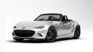 Mazda produit 1 million de Mazda MX-5