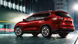 Le meilleur mois de mars de l'histoire de Nissan