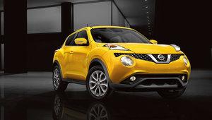 Nissan Juke 2016 : comme rien d'autre sur la route