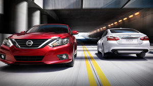 Le meilleur mois de l'histoire de Nissan en termes de ventes