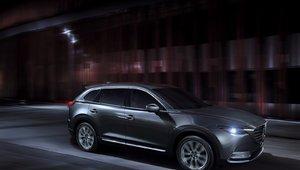 Choisir entre un Honda Pilot 2016 et un Mazda CX-9 2017 à Granby et Magog