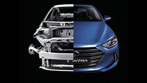 Mieux comprendre la technologie Superstructure de Hyundai