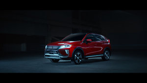 Mitsubishi Eclipse Cross 2018 : le renouveau chez Mitsubishi
