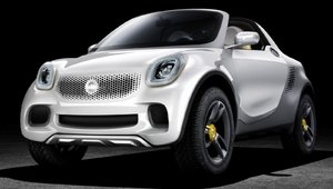 smart fortwo 2016?