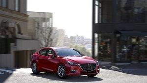 Mazda3 2018 vs Hyundai Elantra : un choix complexe