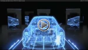 La technologie Skyactiv présentée en image vidéo!