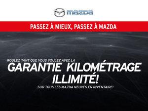 Garantie kilométrage illimité