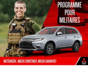 Programme pour militaires