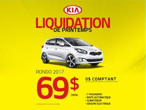 Rondo LX 2017