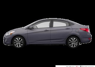 Hyundai Accent Berline