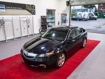 Acura TL 2012 Elite