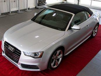 Audi A5 2013 Premium