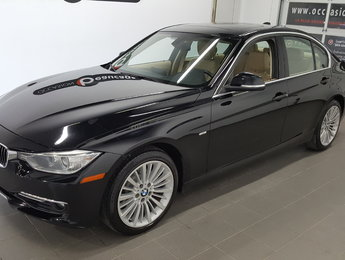 BMW 3 Series 2012 328i, navigation, toit ouvrant, cuir