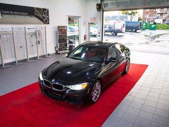 BMW 3 Series 2014 335i xDrive M Performance Pack